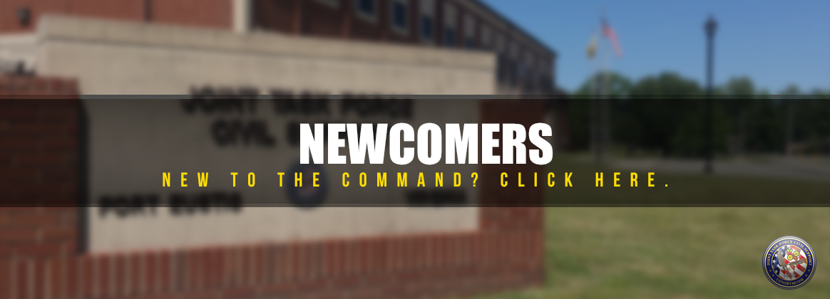 New to the command? Click here.